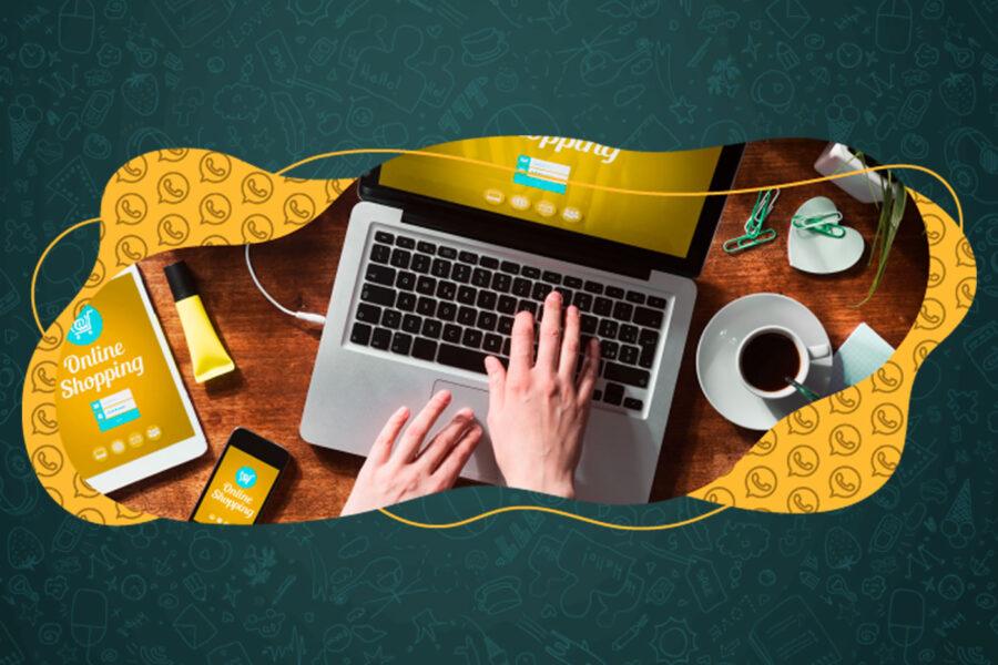 Marketing digital: planejar para vender pela Internet