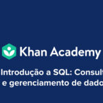 SQL: Consulta e gerenciamento de dados