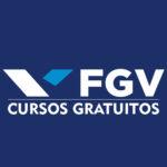 A FGV possui uma variedade de cursos gratuitos em diversas áreas