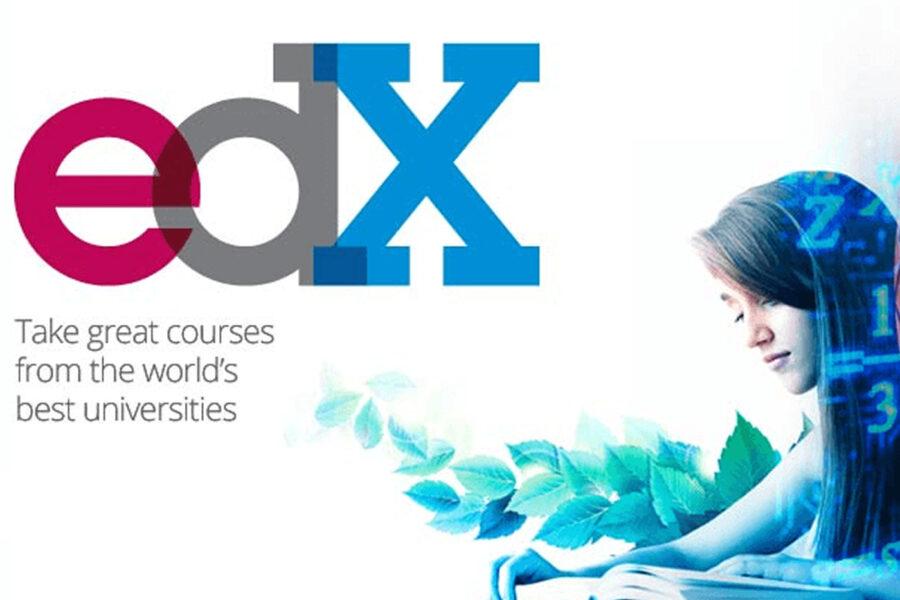 EdX conta com mais de 2000 cursos online gratuitos